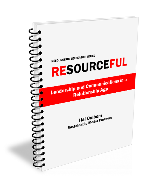 image: Resourceful - Leadership and Communications Training