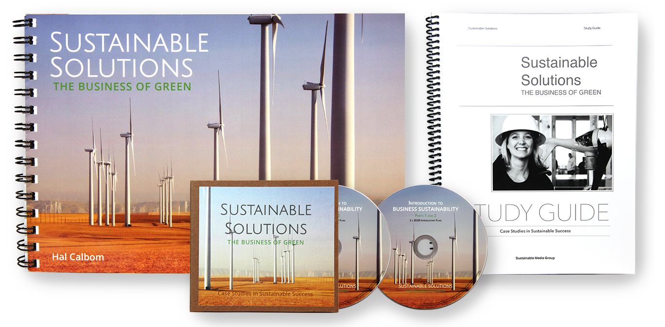 image: Sustainable Solutions - Training Products