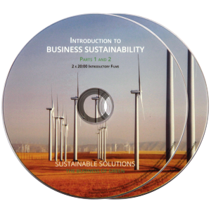 image: Sustainable Solutions DVD